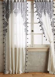 Small Picture Best 25 Bohemian curtains ideas only on Pinterest Boho curtains