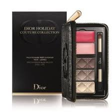 dior makeup palette lip eye color palette travel kit mugeek
