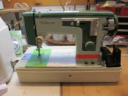 Miracle Sewing Machine