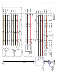 2002 ford ranger wiring diagram 2002 ford ranger wiring harness 2001 ford explorer stereo wiring diagram at 2001 Ford Explorer Sport Trac Radio Wiring Diagram