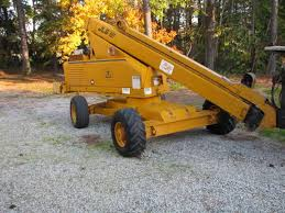 the jlg f boom lift dilemma page heavy equipment forums according to the serial here are a few pictures of my 1977 40 fr
