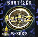 Bootlegs & B-Sides [ep]