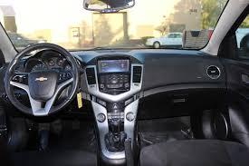 Certified Pre-Owned 2014 Chevrolet Cruze 1LT 4dr Car in Mesa ...