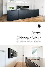 Küche Schwarz Weiß In 2019 Küche Schwarz Weiß Küche