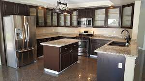 how high should your kitchen cabinets