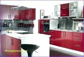 red and black kitchen decor dark red kitchen cabinets red kitchen ideas red white and black red and black kitchen decor