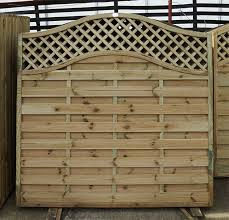 fence panels.  Panels SHOW IMAGE With Fence Panels