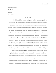 cause and effect in the pact the pact essay doc