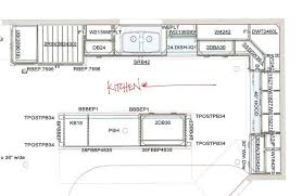 kitchen bathroom home office plans and drawings restaurant kitchen floor plan