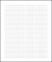 Large Grid Paper Printable Large Graph Paper Template Free Printable