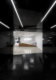 Luminii Lighting Led Lighting Uber Offices Architectural Led By Luminii