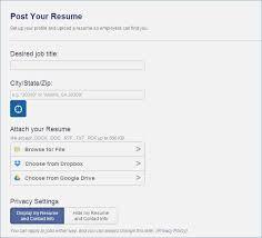 Post Resume Online Amazing 958 Post A Resume Online Blackdgfitnessco