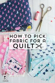 Best 25+ Quilting fabric ideas on Pinterest | Quilting, Quilt ... & How to pick Quilt Fabric, tips for choosing fabric for a quilt Adamdwight.com