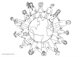 Small Picture World Globe Coloring Sheet Coloring Coloring Pages