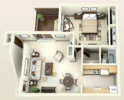 Apartments Design Plans Awesome Decorating Ideas