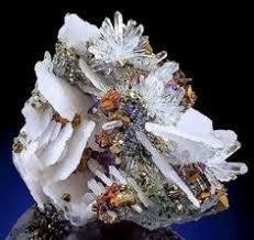 Minerals: лучшие изображения (442) | Минералы, Кристаллы и ...