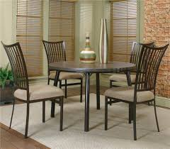 cramco inc cramco dinettes bellevue table and chair set item number d8044
