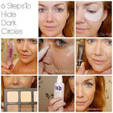 best how to depuff conceal dark uner eye