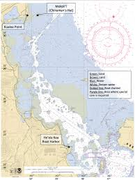Ageless How To Read A Nautical Chart Map How To Read A