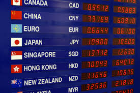 Image result for exchange rates