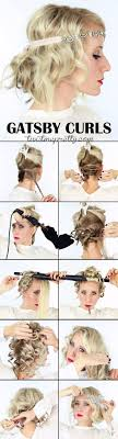 20s Hair Style best 25 flapper hairstyles ideas 1920s costume 5172 by wearticles.com
