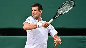 Novak Djokovic braced for 'demanding ...