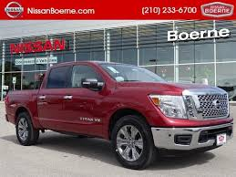 Boerne - New Nissan Titan Vehicles for Sale