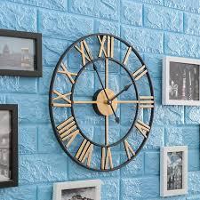 metal gear clock frakin