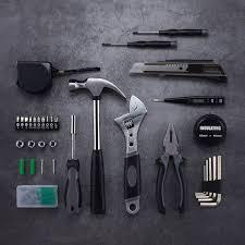 <b>Набор инструментов Xiaomi</b> Ninety Toolbox 60 в 1