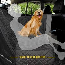 dog car seat covers cover hammock
