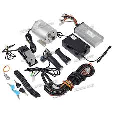 Electric <b>1800W 48V Brushless</b> Motor Controller Throttle Pedal Wire ...
