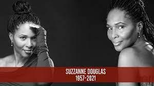 Suzzanne Douglas' Cause of Death at 64 ...