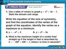 1 over lesson 9 1