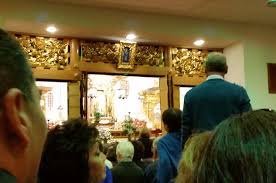 funeral at the denver buddhist temple