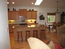 Most Popular Flooring For Kitchens Kitchen Flooring Ideas Ireland Open Plan Kitchen Living Room