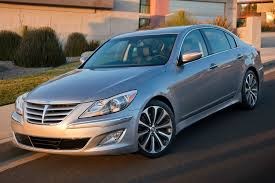 hyundai genesis 2013 4 door. Interesting Door 2014 Hyundai Genesis 2 2013 50 Exterior Inside 4 Door N
