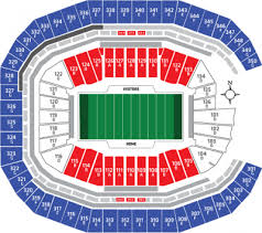 Super Bowl Seating Chart 2018 Sec Conference Championship Tickets 126 Mercedes Benz
