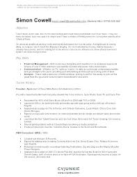 The Best Resume Templates Awesome Entertainment Resume Template Theatre Resume Templates Musical