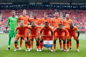 Nach einem freistoß landet der ball perfekt auf dem kopf von. Fussball Heute Em 2021 Niederlande Gegen Ukraine 3 2 Ard Live