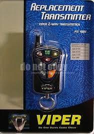 viper 4 button replacement remote control 7141v dei clifford viper 488v 2 way led replacement remote transmitter for 771xv 871xp 3002 3000