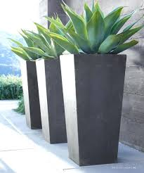 large outdoor plants nice beautify your garden with modern outdoor planters house large outdoor pots for