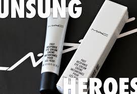 <b>MAC</b> Unsung Heroes: <b>Fast Response</b> Eye Cream - Makeup and ...