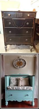 reuse old furniture. DIY Ideas Of Reusing Old Furniture 7 Reuse