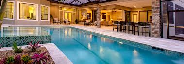 Pools Custom Inground Swimming Pools Waterscapes Pools Spas