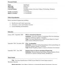 Sample Resume For Teacher Assistant With No Experience Save Teaching