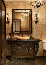 Powder Room Wallpaper Powder Room Decorating Ideas Traditional About Powder Room