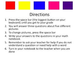 math photo essay your teacher miss collins 3