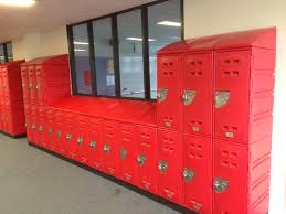 Locker Room Bedroom Furniture Kids Lockers For Bedrooms Comsports Locker Kids Room Photho