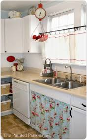 Yellow And Red Kitchen 17 Best Ideas About Red Kitchen Curtains On Pinterest Christmas