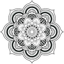 free mandala coloring pages for adults printables. Modren Printables Colouring Pages For Adults Printable Free Christmas Detailed Coloring  Nice Mandala On Free Mandala Coloring Pages For Adults Printables